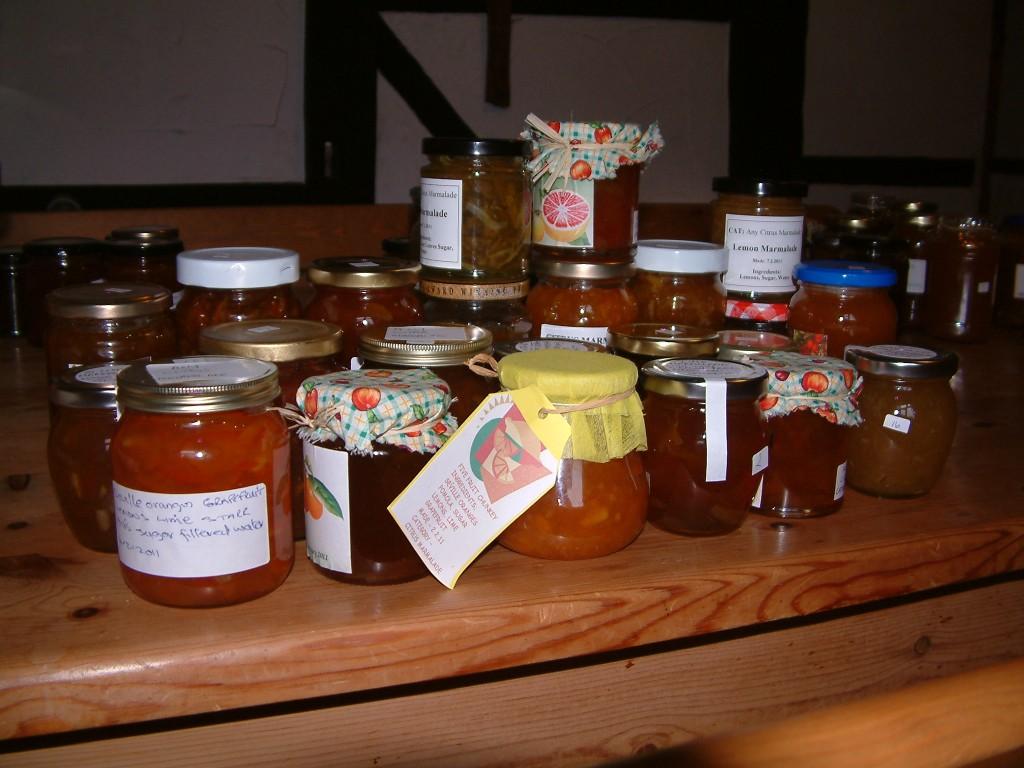 Herefordshire Marmalade Festival