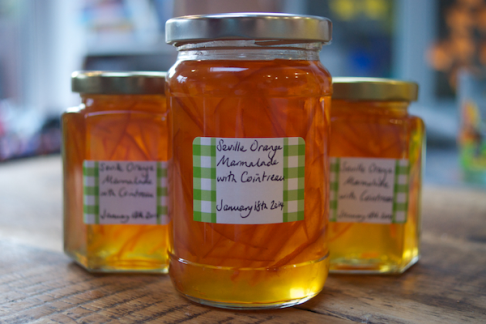 SECRETS FROM THE PANTRY: 10 WAYS WITH MARMALADE