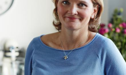 Sarah Randell