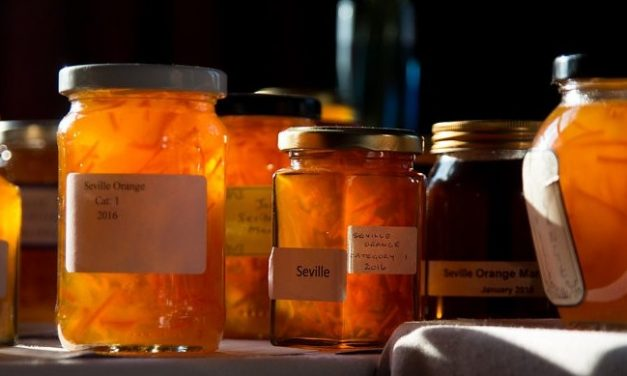 The Australian Festival of Marmalade