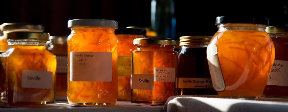The Australian Festival of Marmalade