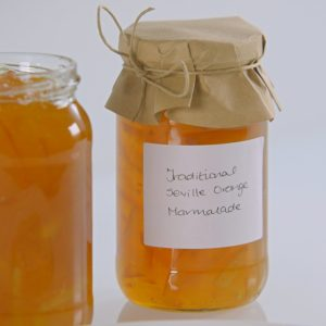 Traditional Seville Orange Marmalade by Delia Smith