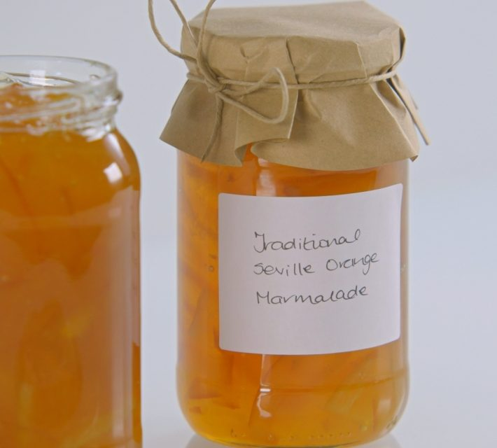 How to make marmalade, by Delia Smith