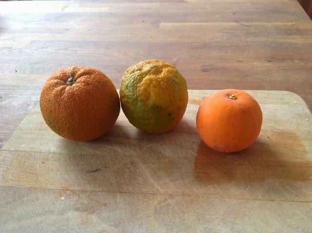 Marmalade Secrets