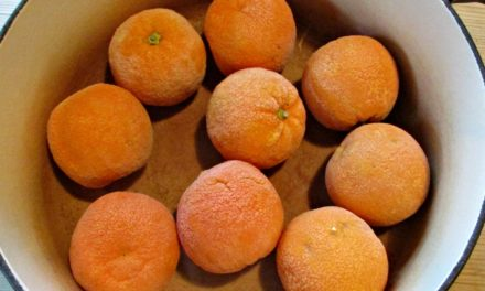 Seville Orange Marmalade – Made with frozen fruit, by Craft Invaders